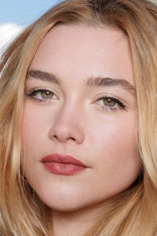 Largescale poster for Florence Pugh