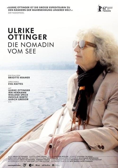 Assistir Filme Ulrike Ottinger - Die Nomadin vom See Em Boa Qualidade Hd