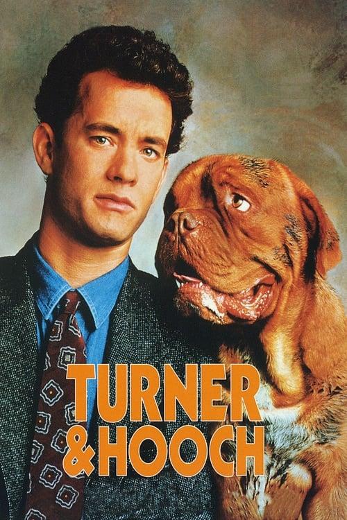 Turner & Hooch 1989