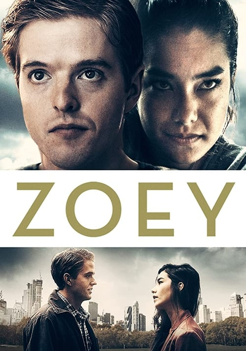 Zoey Poster