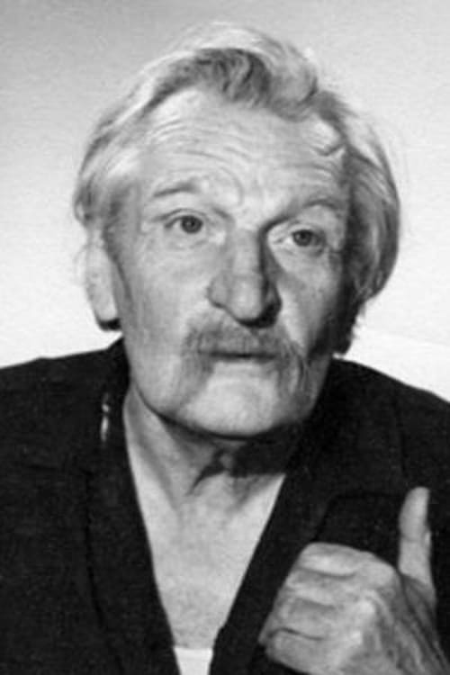 Nikolay Gorlov