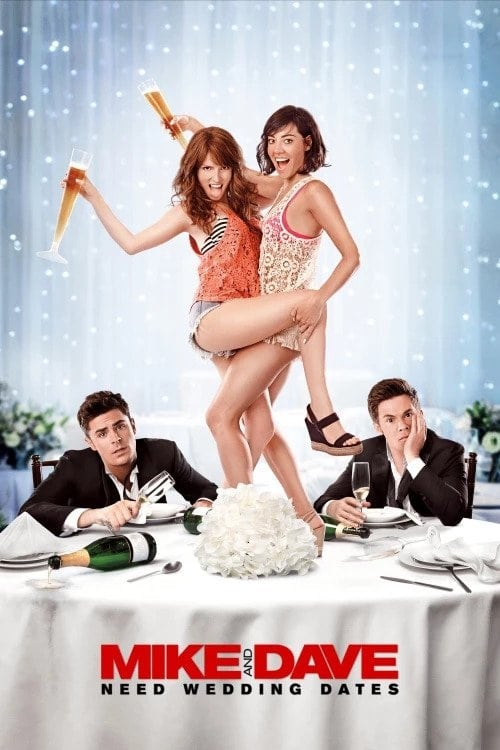 Watch Mike and Dave Need Wedding Dates (2016) Best Quality Movie