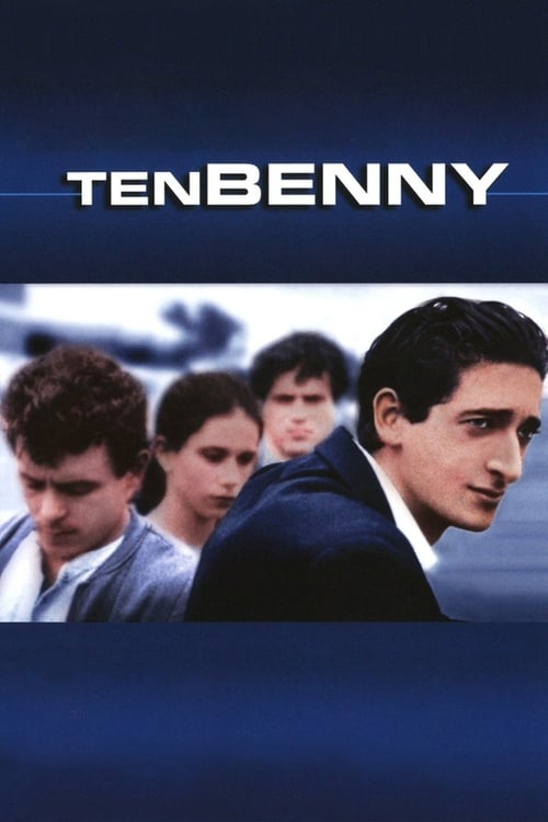 Largescale poster for Ten Benny