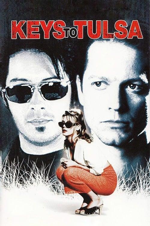 Keys to Tulsa (1997) Poster