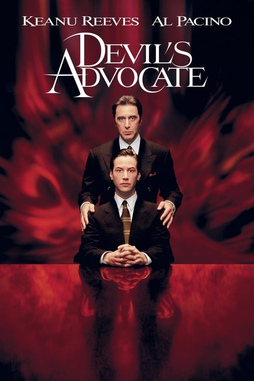 Watch The Devil's Advocate (1997) Full Movie