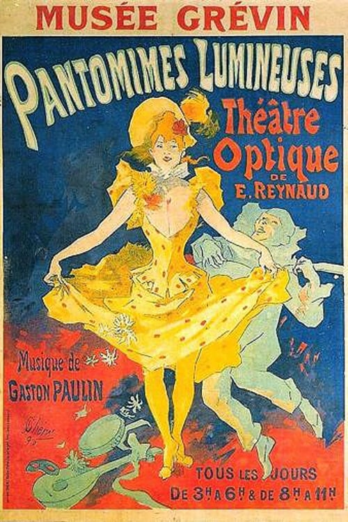 [HD] Pauvre Pierrot (1892) streaming openload