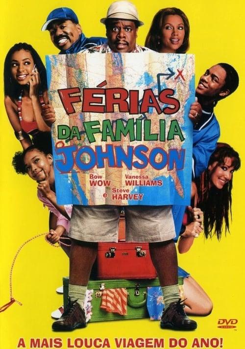 Filme Férias da Família Johnson Em Boa Qualidade Hd