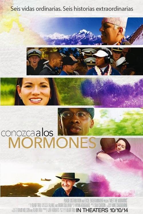 مشاهدة Conozcca a los mormones على الانترنت