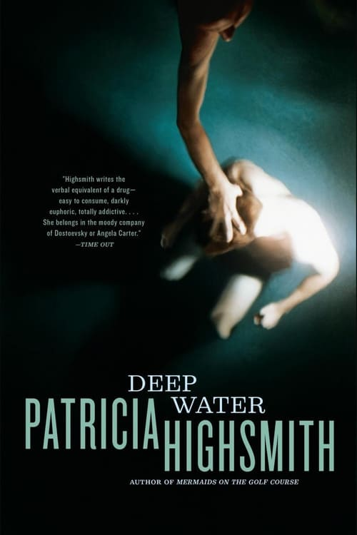 Deep Water (2021) Poster