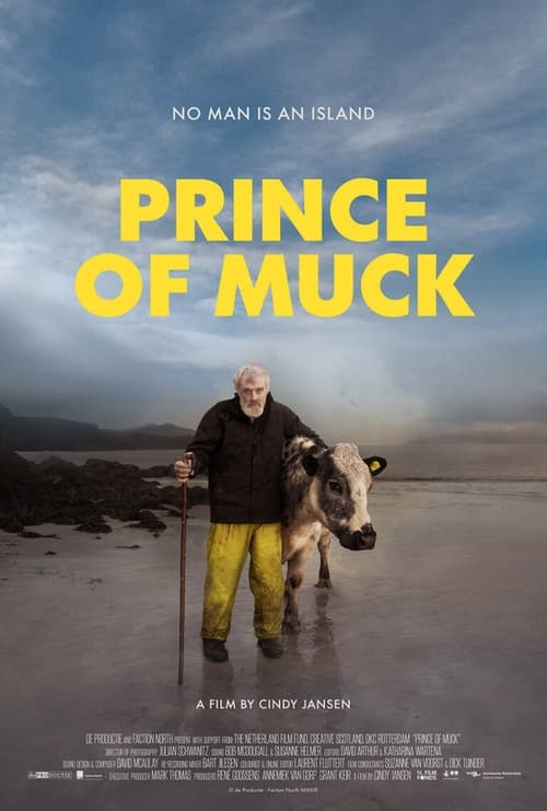 Prince Of Muck