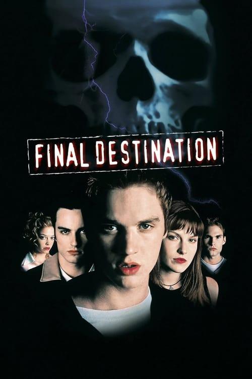 Nonton Drama Korea Final Destination (2000)