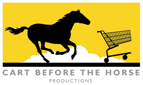 Cart Before The Horse Productions                                                              Logo