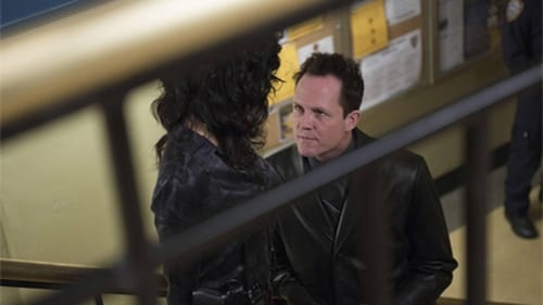 Brooklyn Nine-Nine - Season 1 - Episode 15: 16