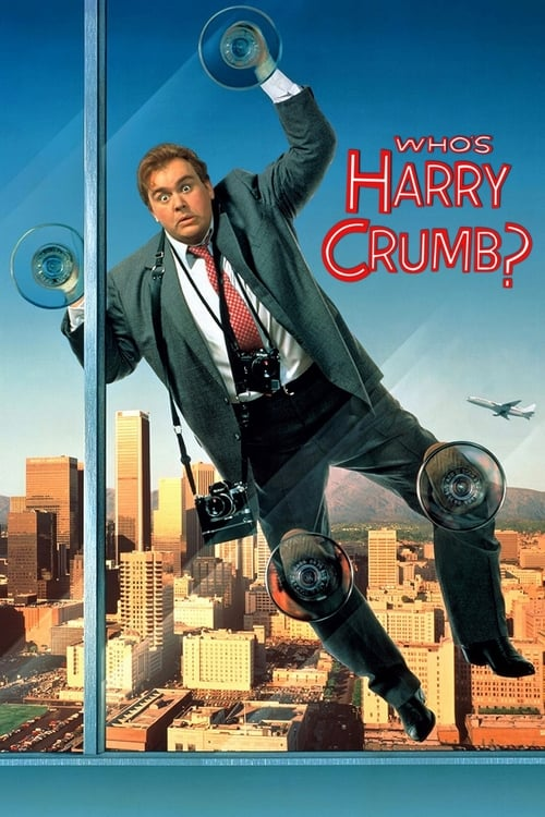 Mais Qui Est Harry Crumb - Who's Harry Crumb ? - 1989
