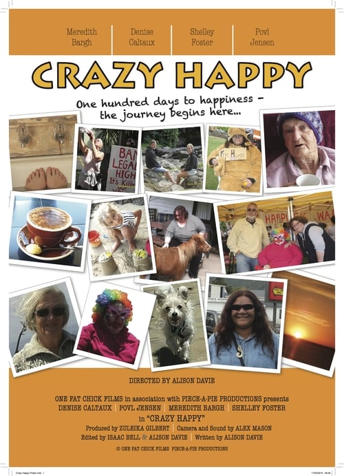 Ver pelicula Crazy Happy Online