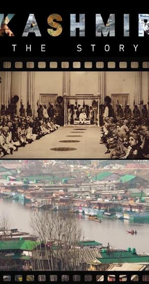 Kashmir The Story