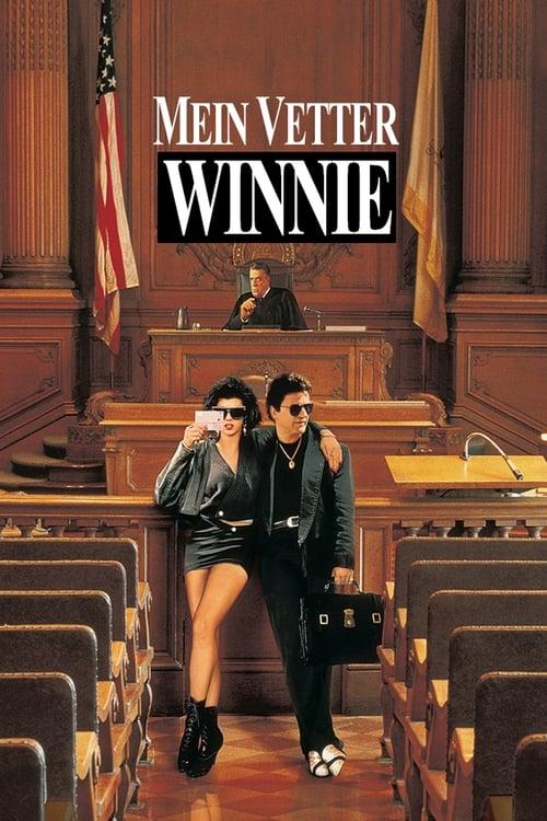 Film Mein Vetter Winnie Plein Écran Doublé Gratuit en Ligne FULL HD 720