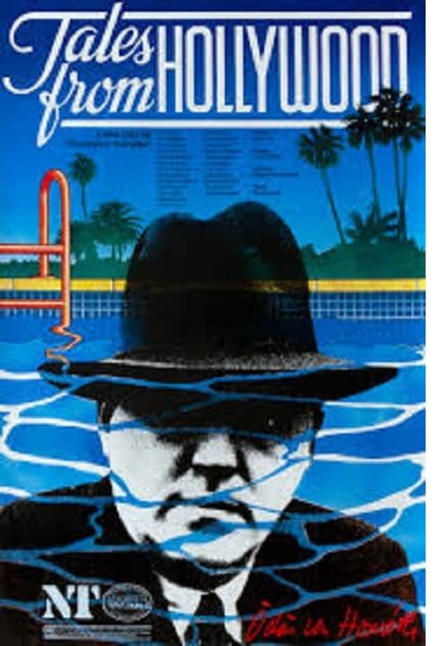 Mira La Película Tales from Hollywood En Buena Calidad