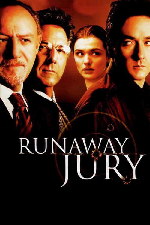 Runaway Jury film en streaming