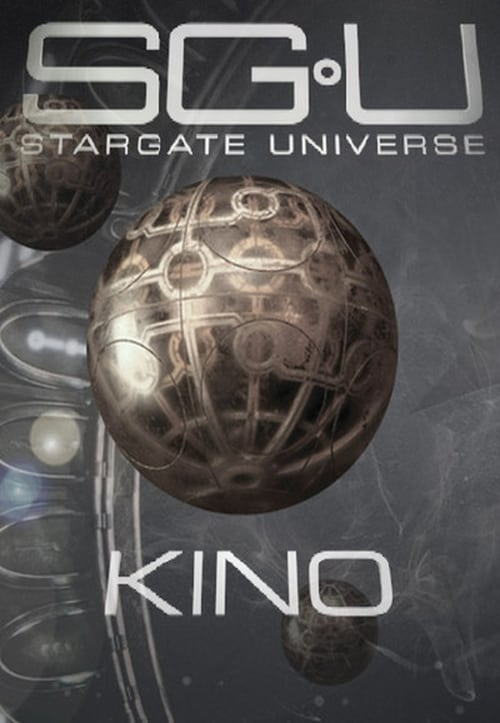 Stargate Universe: Specials