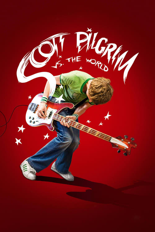 Watch Scott Pilgrim vs. the World (2010) Best Quality Movie