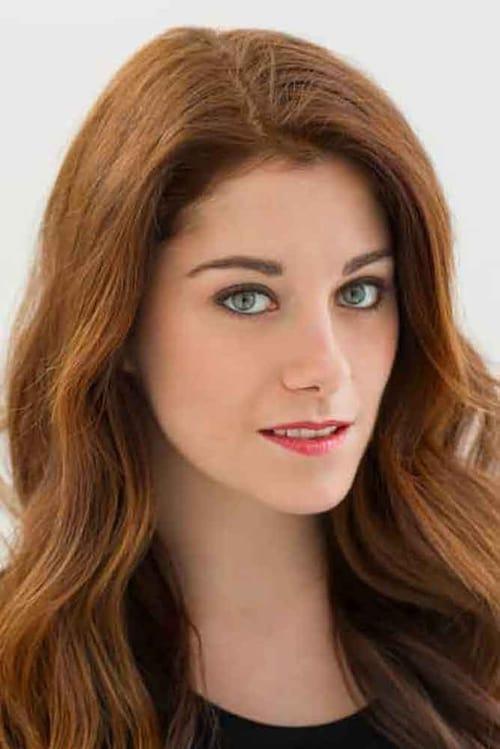 Kép: Elizabeth Alderfer színész profilképe