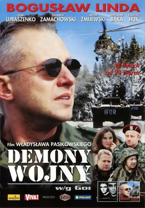 Película Demony wojny według Goi En Línea