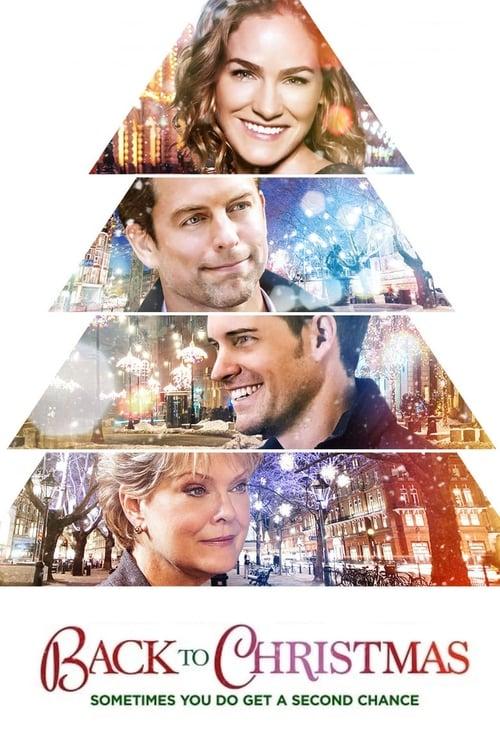Back to Christmas (2014) Poster