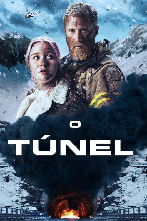 Assistir O Túnel (2019) - HD 720p Dublado Online Grátis HD