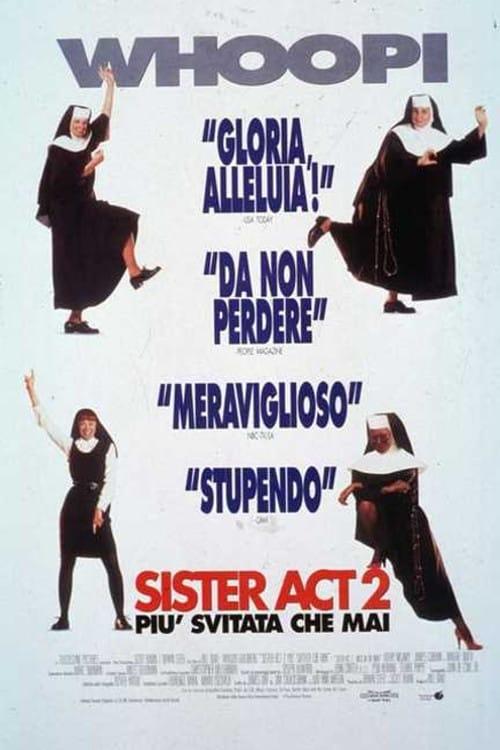 Sister Act 2 - Più svitata che mai (1993)