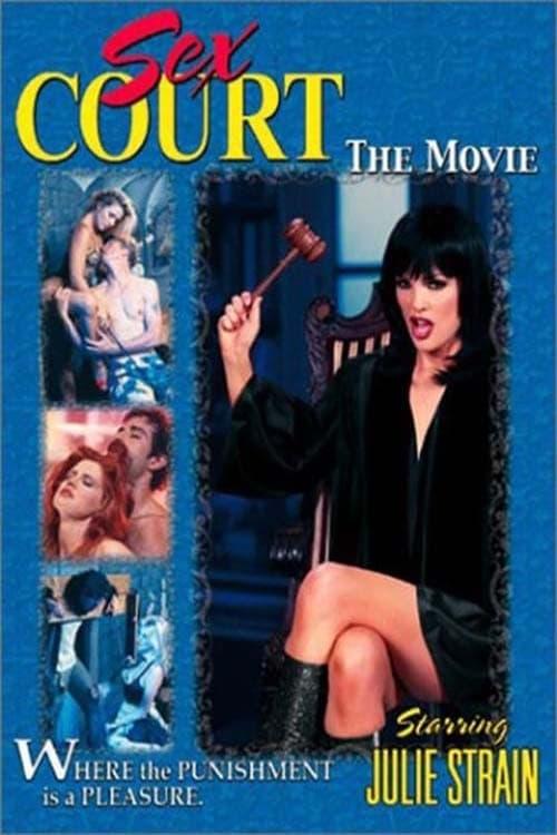 Sex Court: The Movie 2001