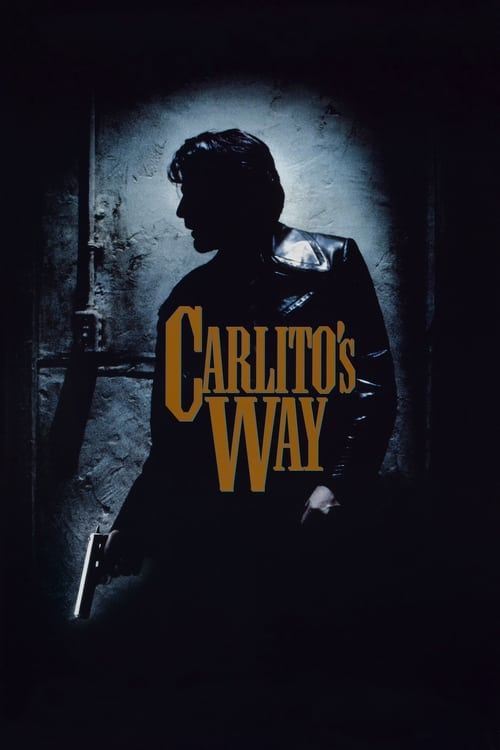Largescale poster for Carlito's Way