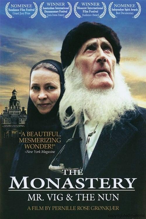 The Monastery: Mr. Vig and the Nun ( The Monastery: Mr. Vig and the Nun )