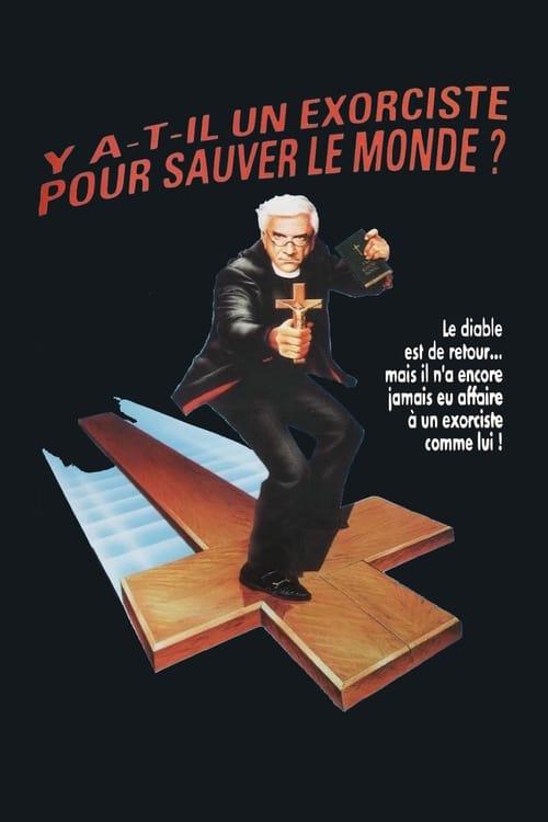 Y a-t-il un exorciste pour sauver le monde ? (1990)