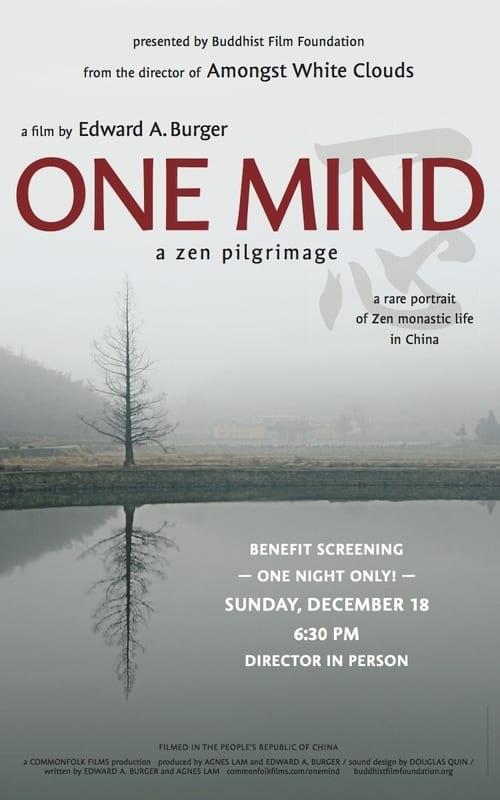 Read here One Mind, a zen pilgrimage