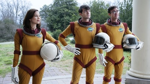 Doom Patrol - Season 2 - Episode 6: Space Patrol