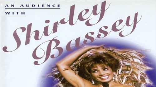 An Audience With 1994 Streaming Online: An Audience With... – Episode Shirley Bassey