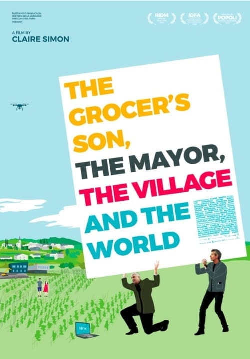 Download Torrent The Grocer's Son, the Mayor, the Village and the World