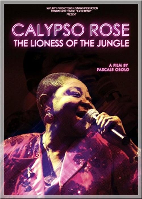 Calypso Rose - The Lioness of the Jungle
