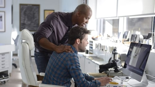 Supergirl - Season 1 - Episode 9: Blood Bonds