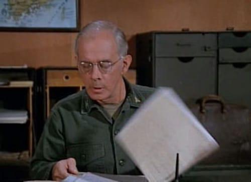 M A S H 1975 Imdb Tv Show: Season 4 – Episode Change of Command