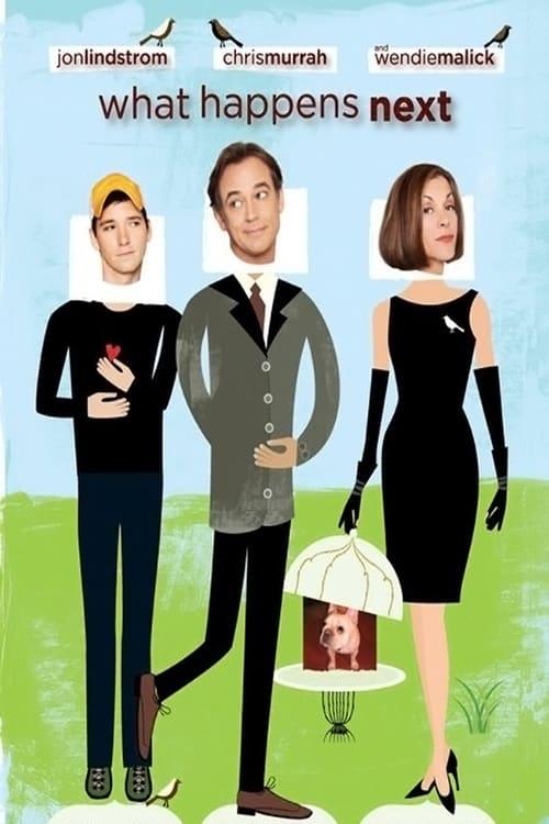 Mira La Película What Happens Next En Buena Calidad Hd