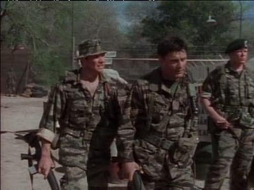 Tour of Duty: Season 3 – Episod The Raid