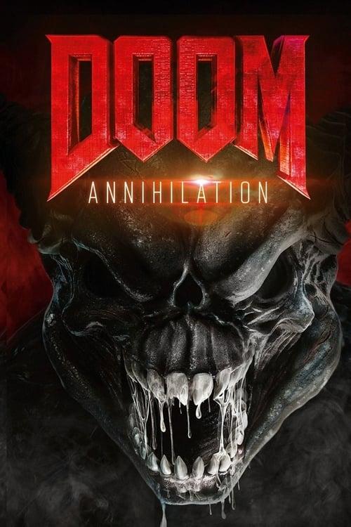 Ver Doom: aniquilación Gratis En Español