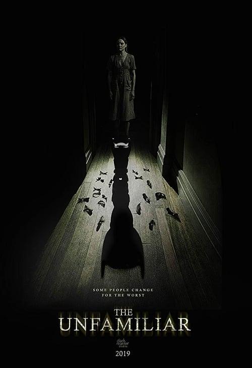[FR] The Unfamiliar (2020) streaming film en français