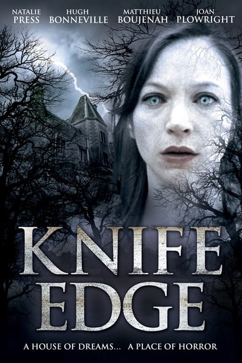 Largescale poster for Knife Edge