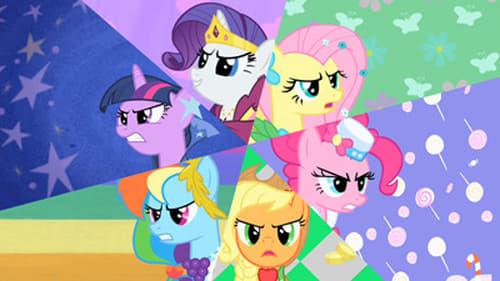 My Little Pony - Freundschaft ist Magie: Staffel 1 – Episod Die große Galloping-Gala