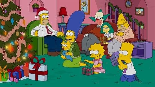 The Simpsons: Season 28 – Épisode The Nightmare After Krustmas