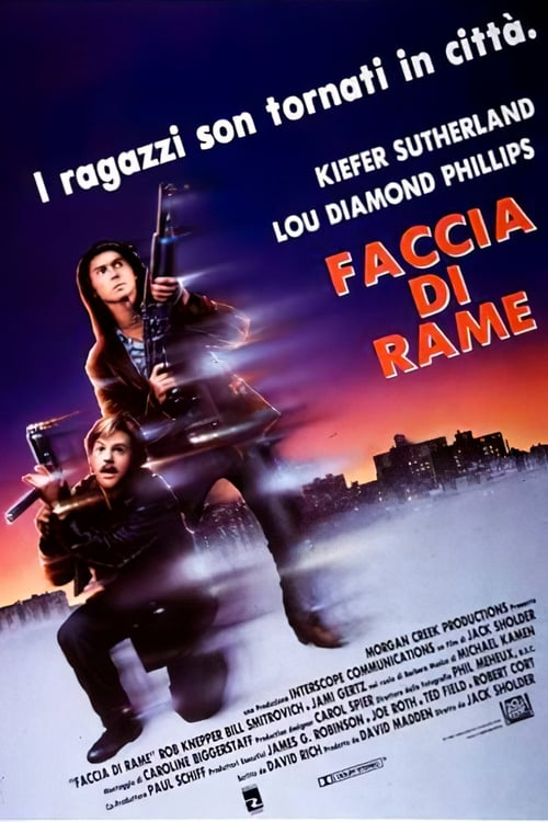 Faccia di rame (1989)