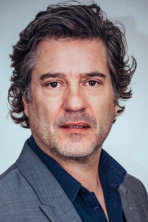 Eric Théobald